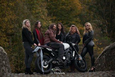 motorbike shoot 2